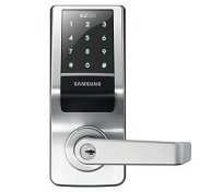 Samsung Security Systems