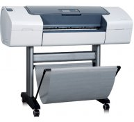 Reconditioned HP Plotters