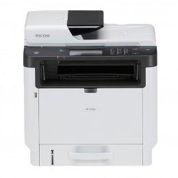 Ricoh SP 3710SF B&W Multifunction Printer