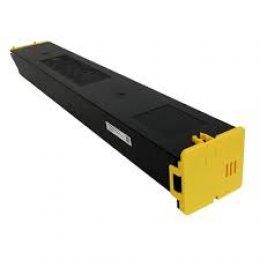 Sharp MX-61NTYA Yellow Toner Cartridge
