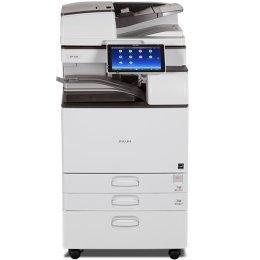 Ricoh MP 3555 B&W Multifunction Printer