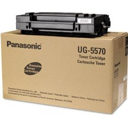 Panasonic Toner Cartridge for the UF-8200/ 7200