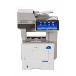 Ricoh Aficio MP 501SPFTL B&W Multifunction Printer