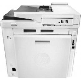 HP M281CDW LaserJet Printer LIKE NEW