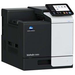 Konica Minolta Bizhub C3300i Laser Printer