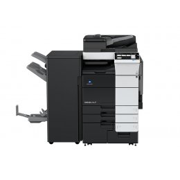 Konica Minolta Bizhub C759 Color Copier Printer Scanner