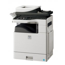 Sharp MX-B402 Multifunction Copier
