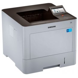 Samsung SL-M4530NX Monochrome Laser Printer