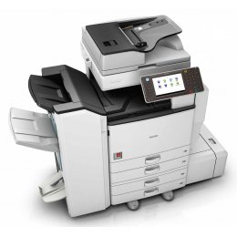 Ricoh Aficio MP 4002SP Multifunction Copier