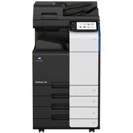 Konica Minolta Bizhub 360i Multifunction Printer
