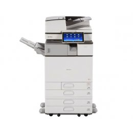 Ricoh Aficio MP C6004 Multifunction Color Laser Printer