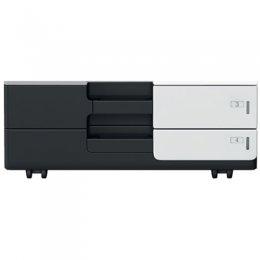 Konica Minolta PC-210 2-way Paper Feed Cabinet