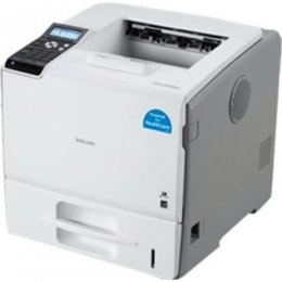 Ricoh Aficio SP 5210DNHT B&W Laser Printer