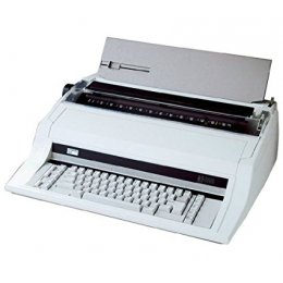 Nakajima AE-800 English TypeWriter