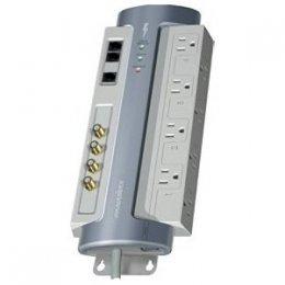 Panamax M8-AV 8 outlet tel/coax surge