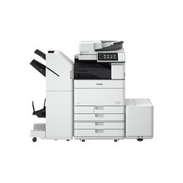 Canon ImageRunner Advance C5550i III Color Copier