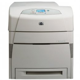 HP 5500DN Color Laser Printer RECONDITIONED