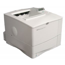 HP 4100N LaserJet Printer RECONDITIONED