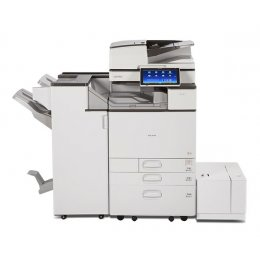 Ricoh Aficio MP C4504  Multifunction Color Laser Printer