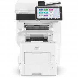 Ricoh IM 600SRF Black and White Multifunction Copier