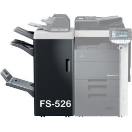 Konica Minolta FS-526 Finisher (100 sheet)