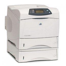 HP 4350DTN LaserJet Printer