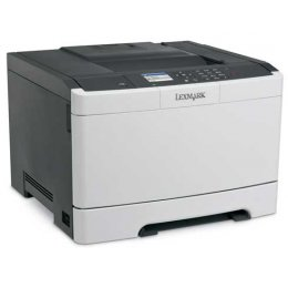 Lexmark CS410N Color Laser Printer