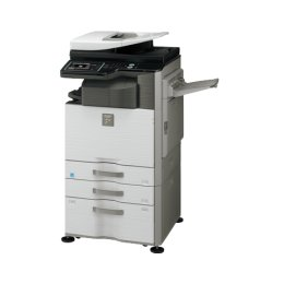 Sharp MX-3116N Multifunction Copier LIKE NEW