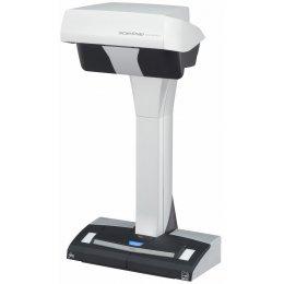Fujitsu ScanSnap SV600 Color Overhead Scanner