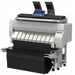 Ricoh MP CW2200SP Wide Format Printer