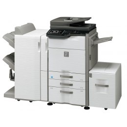 Sharp MX-M365N Copier RECONDITIONED