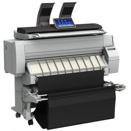 Ricoh MP CW2201SP Wide Format Printer