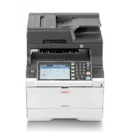 Okidata MC573dn Color Multifunction Printer