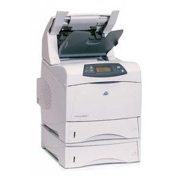 HP 4350DTNSL LaserJet Printer