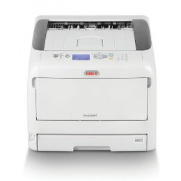 Okidata Pro8432WT Color Printer