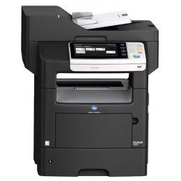 Konica Minolta Bizhub 4050 Copier Printer Scanner