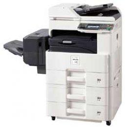 Copystar CS 255 B/W Multifunction Printer REPLACED BY CS 2550ci