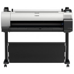 Canon ImagePrograf TA-30 Printer with Stand