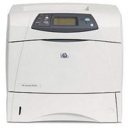 HP 4350N LaserJet Network Printer