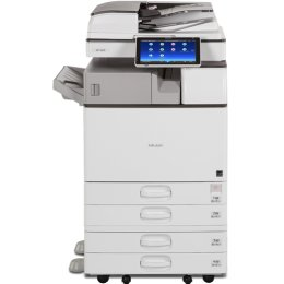 Ricoh MP 3555SP B&W Multifunction Printer