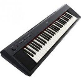 Yamaha NP-11 Piaggero Portable Keyboard RECONDITIONED