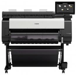 """Canon ImagePROGRAF TX 3100 MFP Z36 36"""" Printer with Basket"""