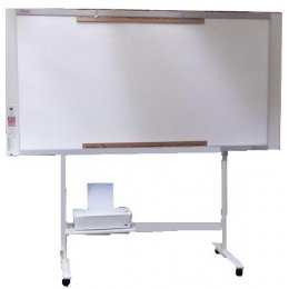 Plus M-18W Electronic Copyboard