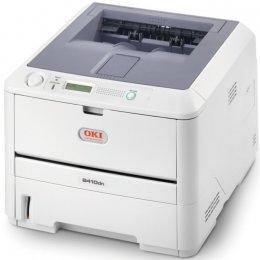 Okidata B410DN Laser Printer