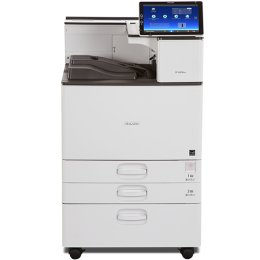 Ricoh Aficio SP 8400DN B&W Laser Printer