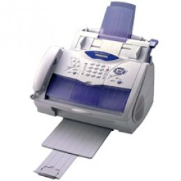 Brother Intellifax 2900 Plain Paper Fax/Phone/Copier Reconditioned