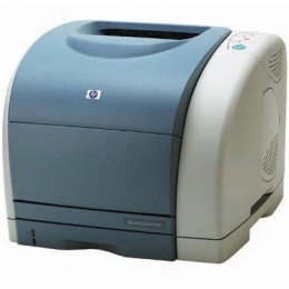 HP 2500L Color LaserJet Printer