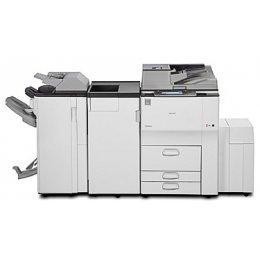 Ricoh Aficio MP 7502 B&W Multifunction Printer