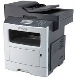 Lexmark MX511DE Multifunction Printer