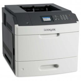 Lexmark MS810N Laser Printer RECONDITIONED
